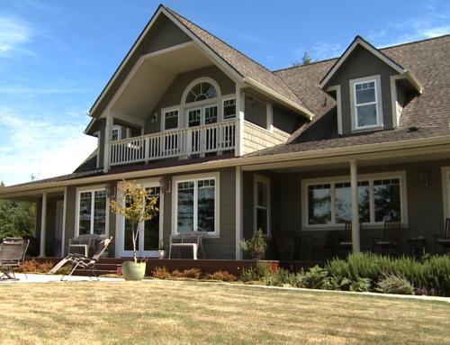 Charleston Oregon Property
