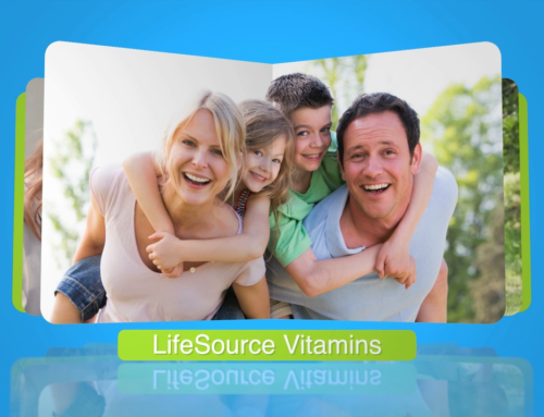 Lifesource Vitamins