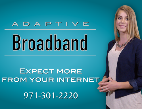 Broadband Companies